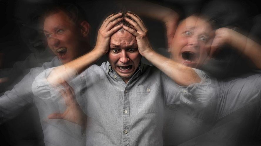 Причины психоза после запоя