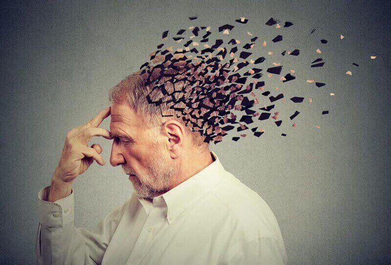 Провалы в памяти