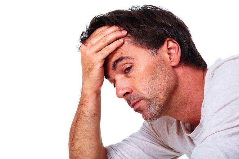 Причины слабости после запоя