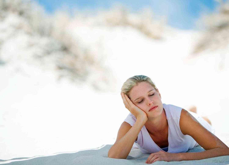 Cпокойствие и расслабление