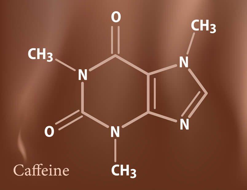 Как кофеин влияет на сосуды