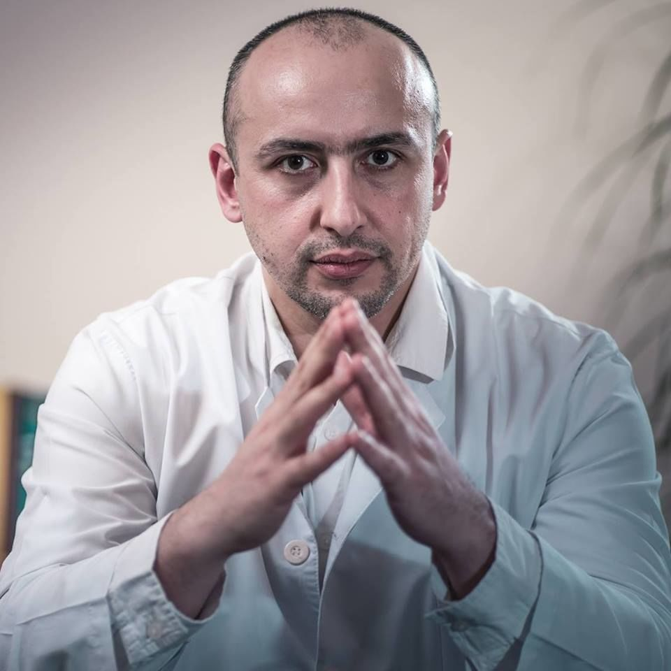 медицинский эксперт - Марат Эдуардович Агинян