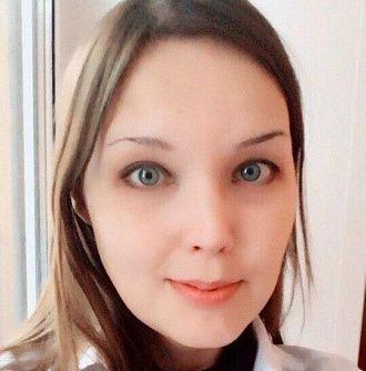 Ольга Рогожкина