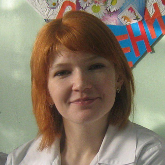 Ольга Ханова